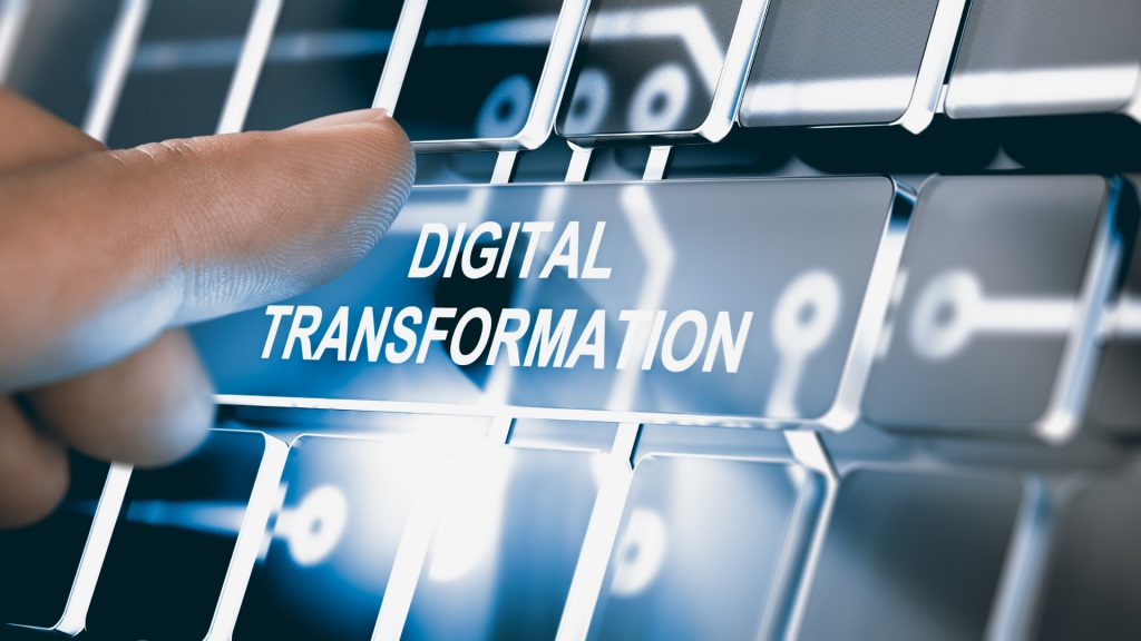What Is Digital Transformation And Why Is It Important