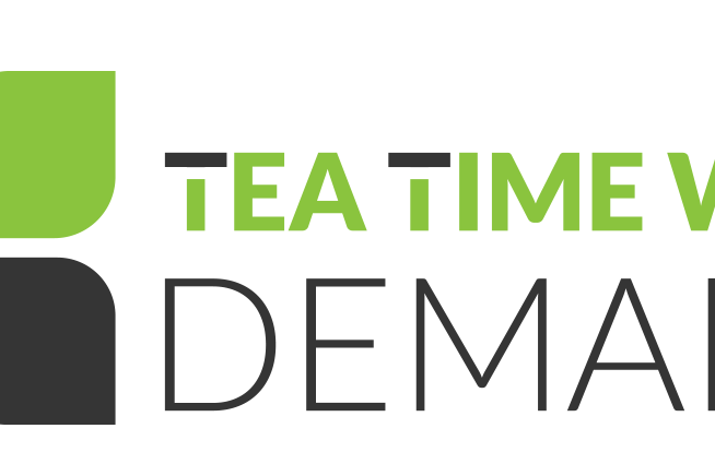 Tea Time with Demakis