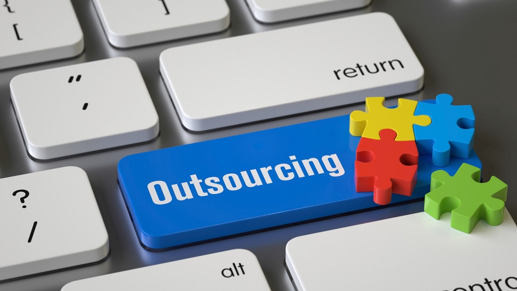 IT Outsourcing - How Can It Boost Your Productivity and Revenue