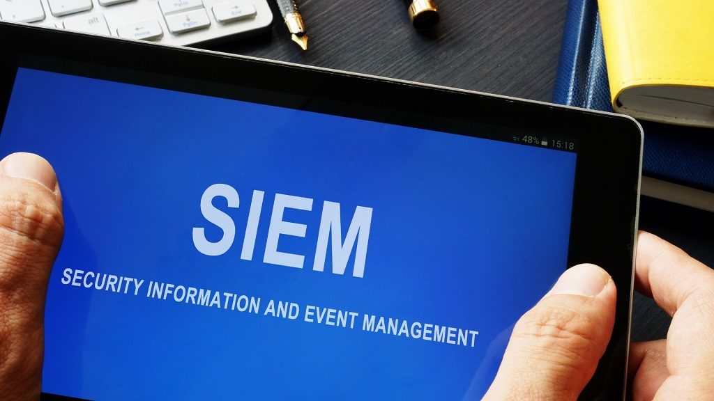 Cyber101 Managed SIEM vs. Managed Security Service Providers