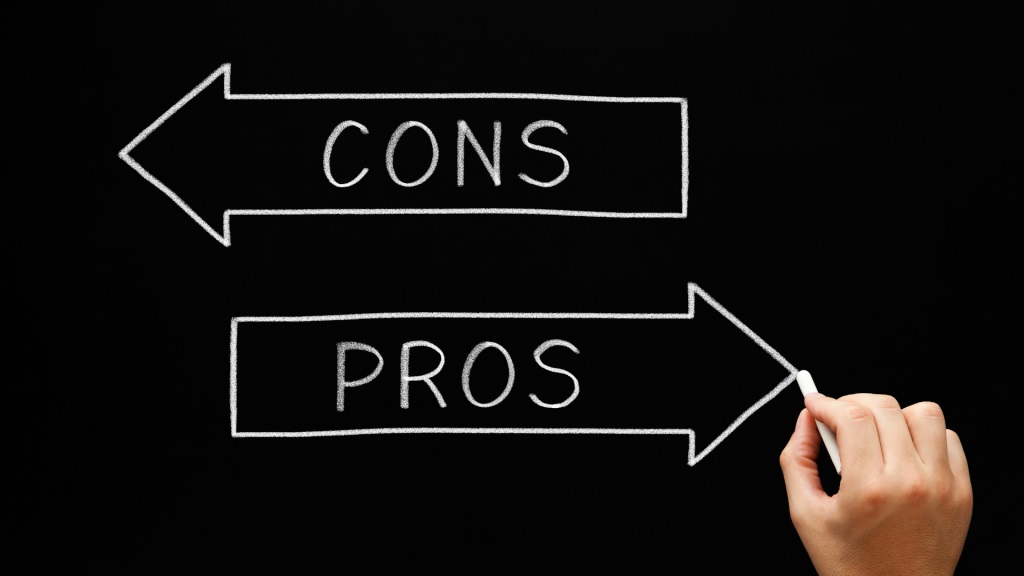 IT Outsourcing - pros and cons