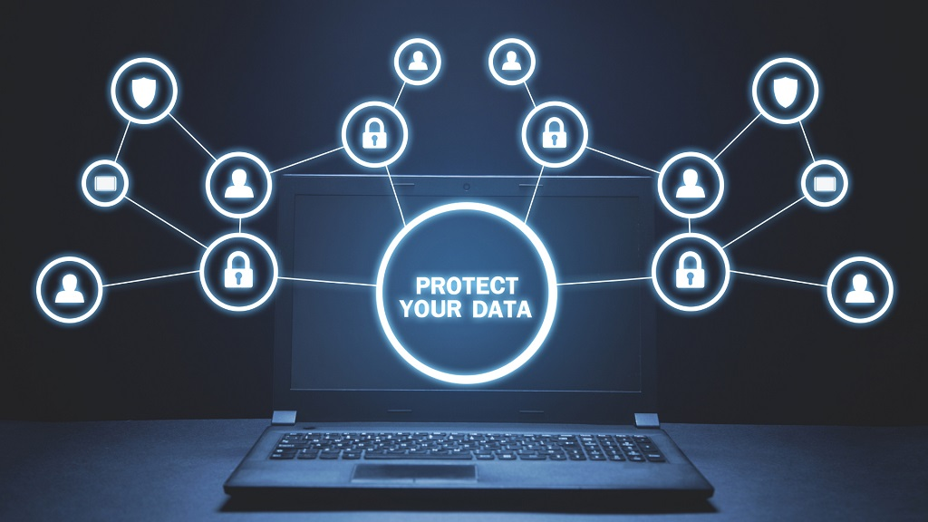 Secure critical data with a strong defense line