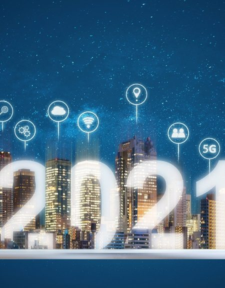 Top 7 Technology Trends in 2021