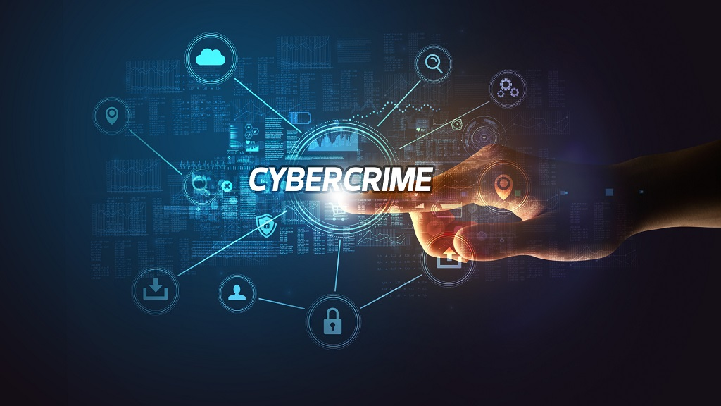 social engineering cybercrime