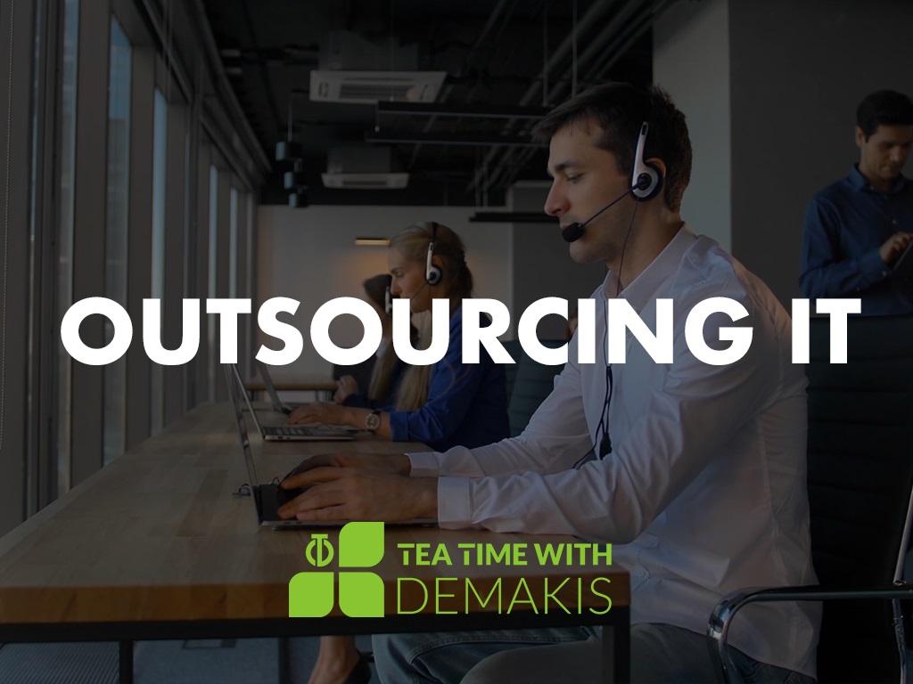 Outsourcing IT Webinar