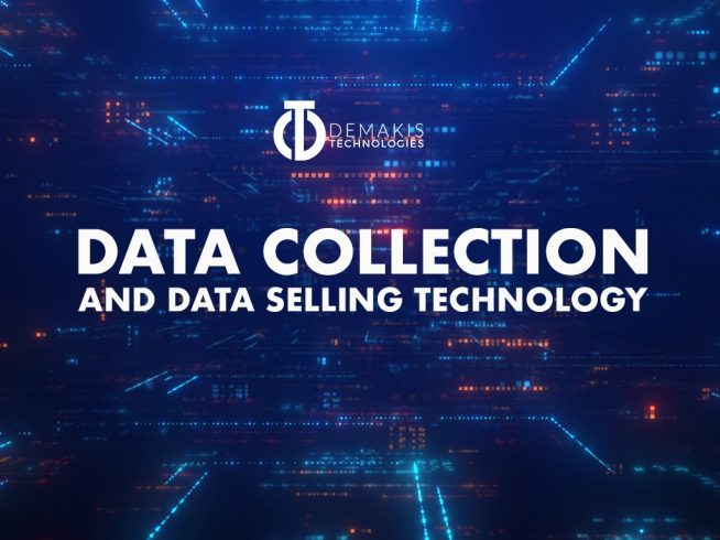 Data Collection And Data Selling Technology Webinar