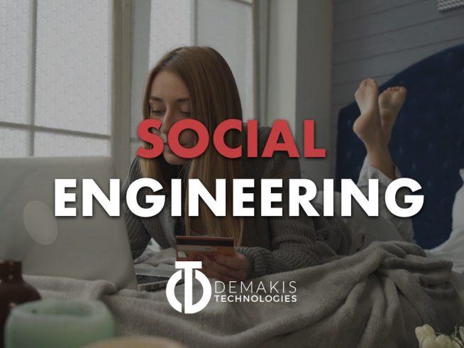 Social Engineering Webinar