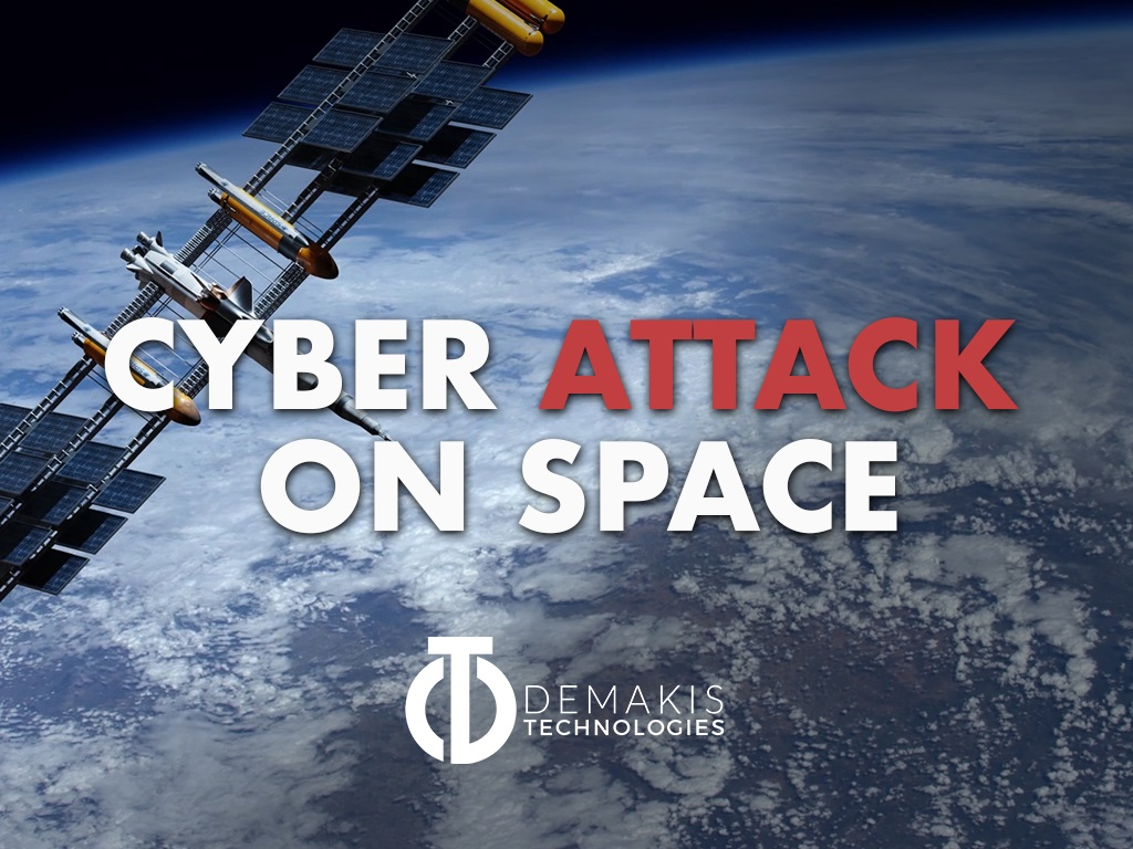 Cyber Attack on Space Webinar
