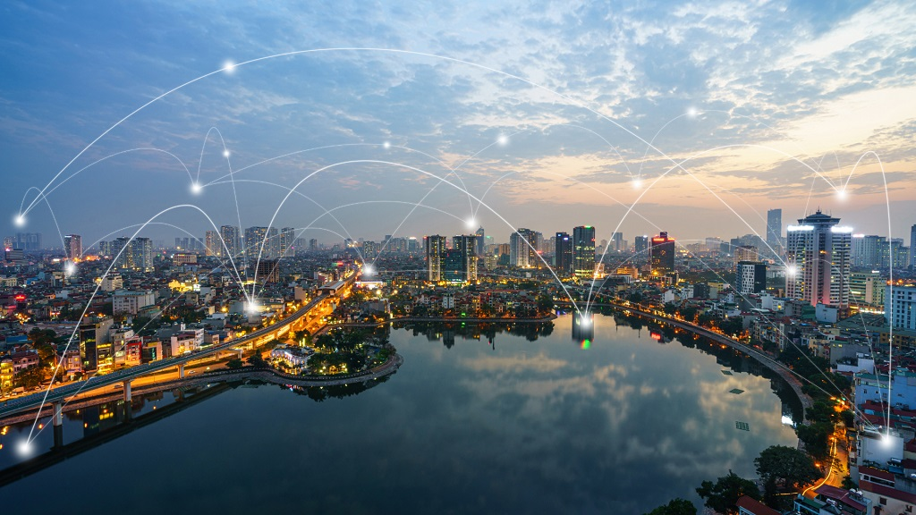 Internet of Things Iot 2021