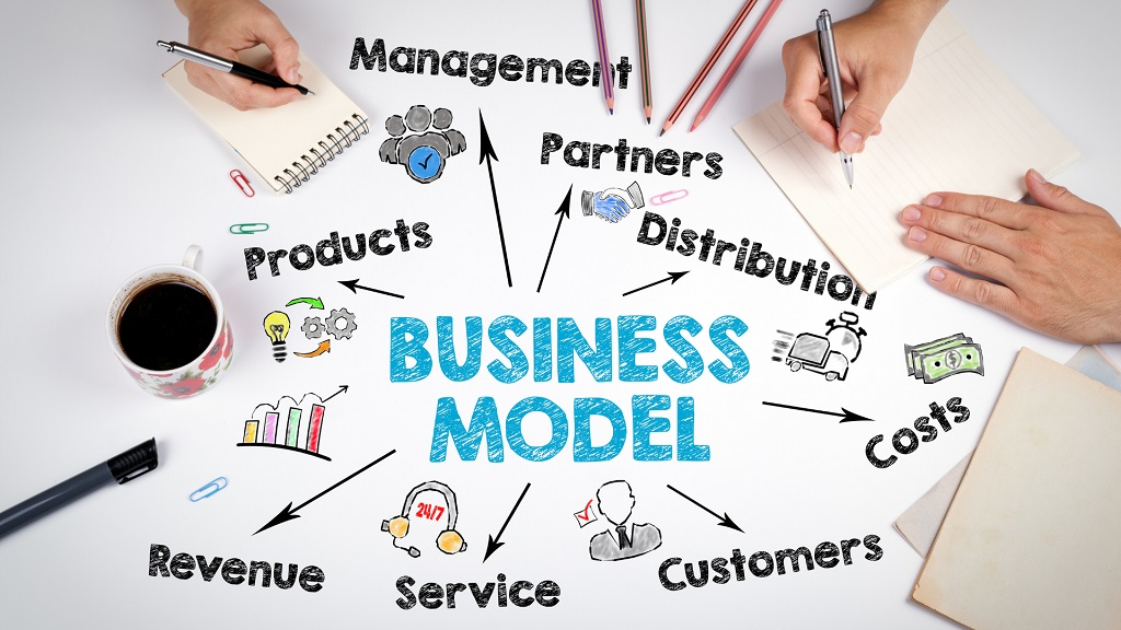 managed services model