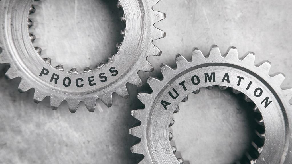 Intelligent Process Automation IPA