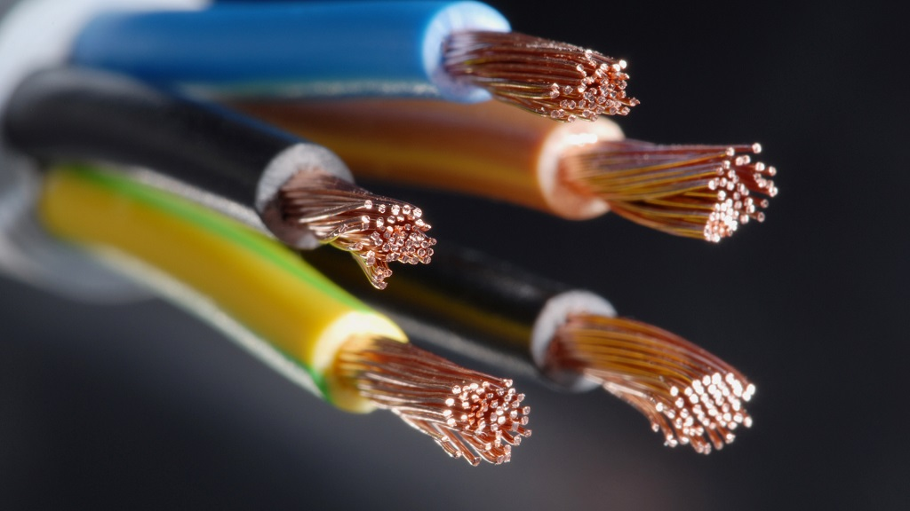 Cabling Industry