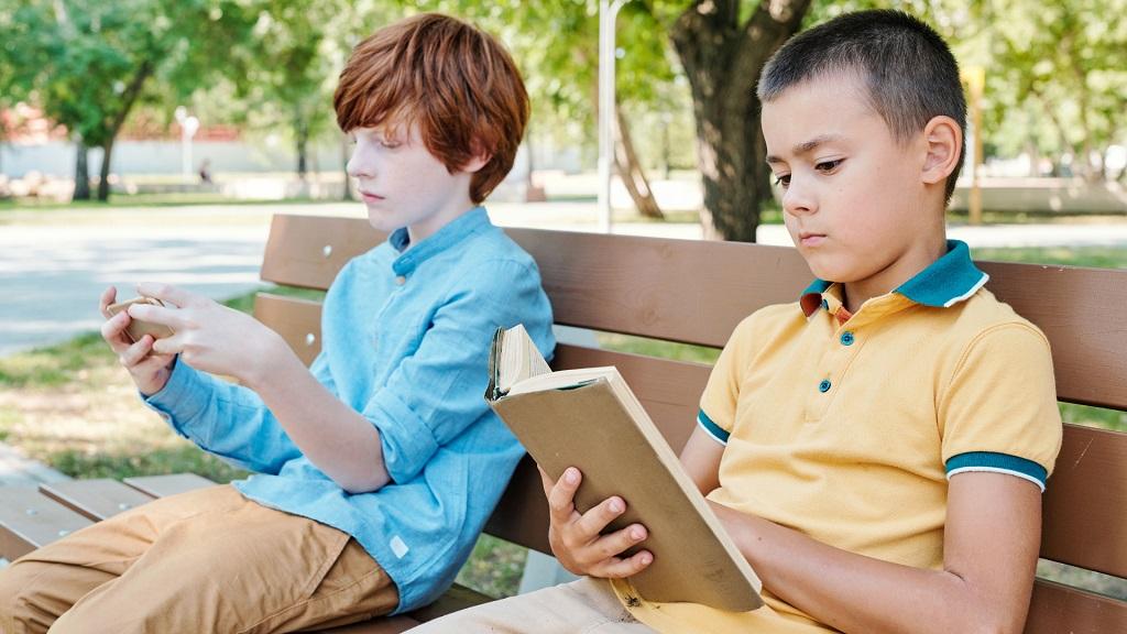 internet of behavior kids